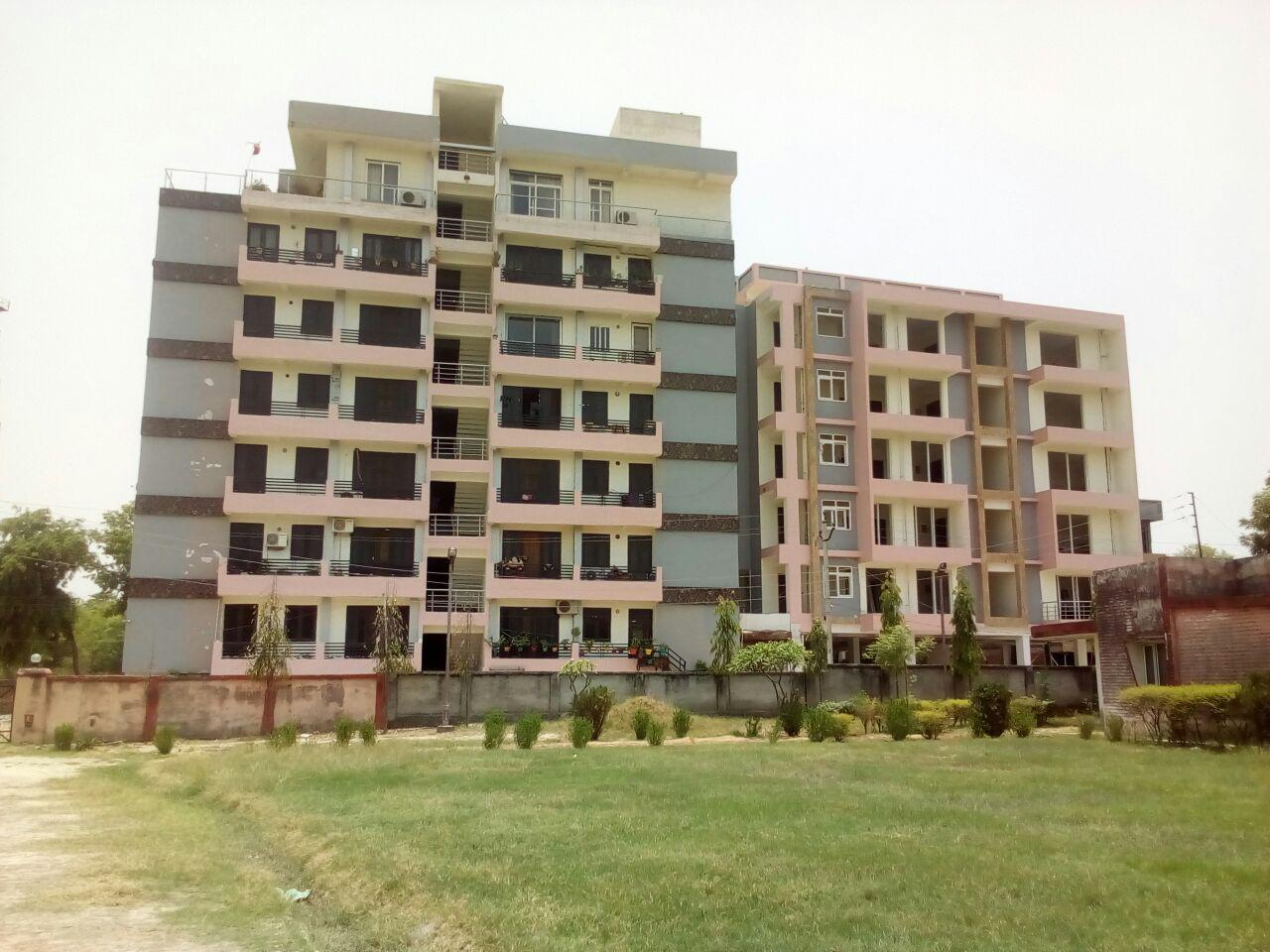 SHRI SAI REALINFRA PRIVATE LIMITED LUCKNOW