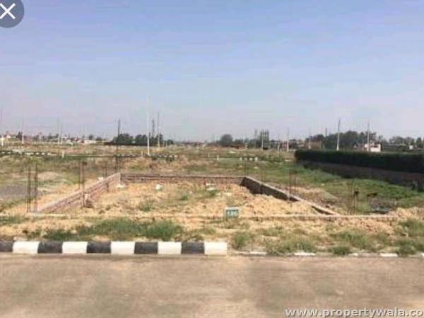 INDUSTRIAL PLOTS IN MODI NAGAR