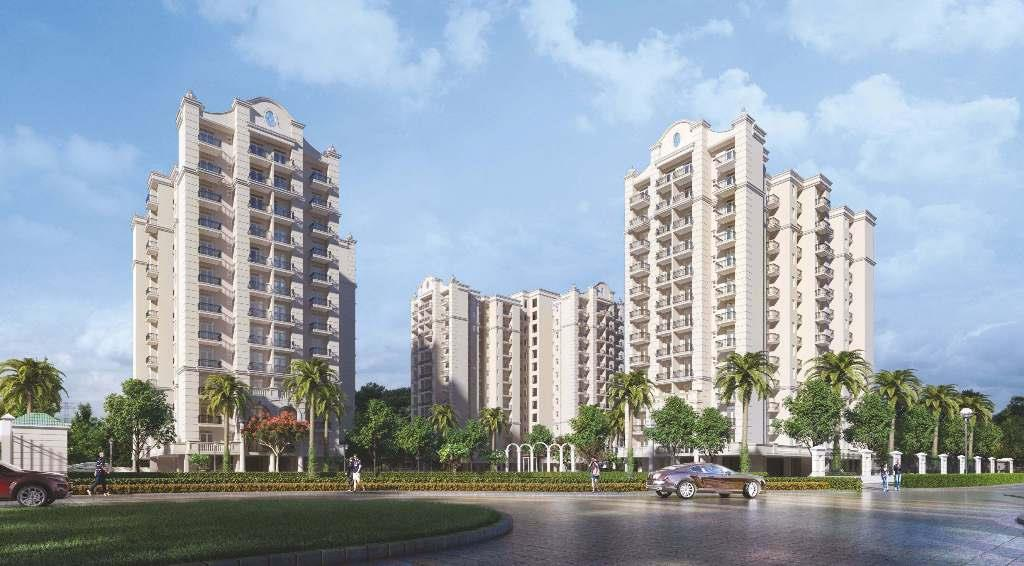 Elements By ORO City Lucknow